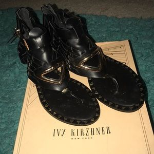 These are ivy kirzhner flats,